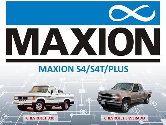 Elmer Repuestos- Maxion S4